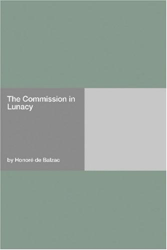 Download The Commission in Lunacy