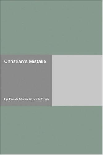 Christian\'s Mistake