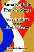 Annals of the French Stage