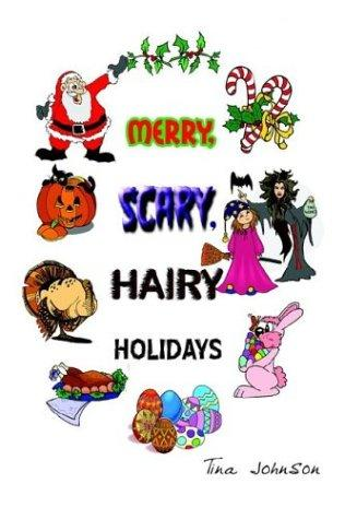 Download Merry, Scary, Hairy Holidays