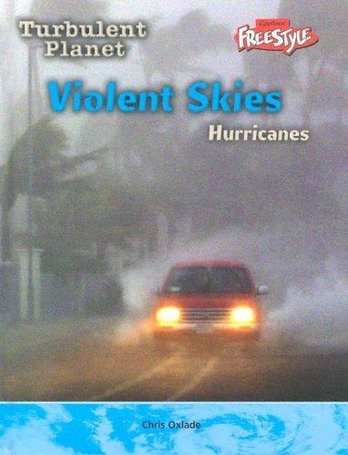 Download Violent Skies