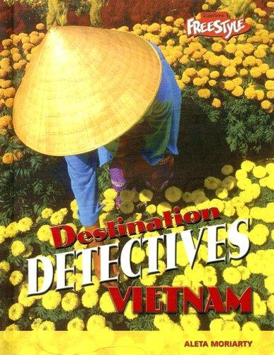 Download Vietnam (Destination Detectives)