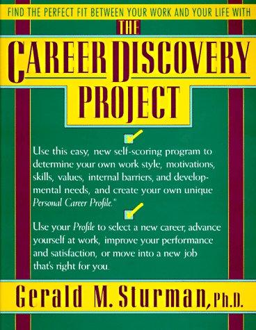 Download The career discovery project