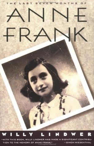 Download The last seven months of Anne Frank