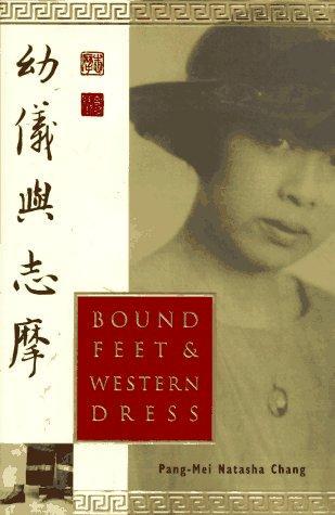 Download Bound feet & Western dress