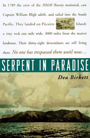 Download Serpent in Paradise
