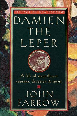 Download Damien, the leper