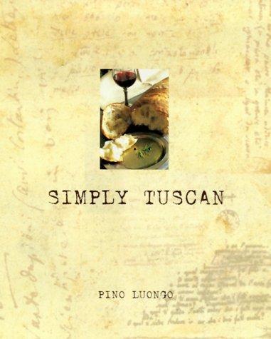 Simply Tuscan