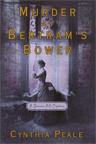Download Murder at Bertram's Bower