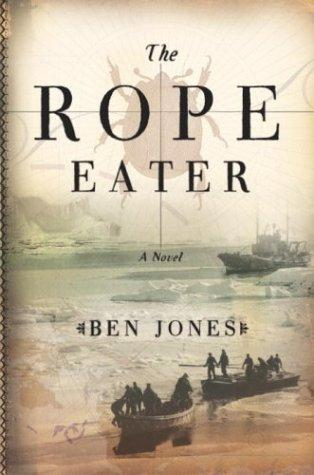 Download The rope eater