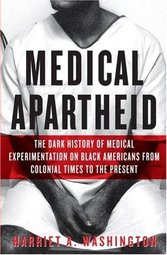 Download Medical apartheid