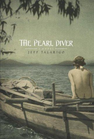 Download The pearl diver