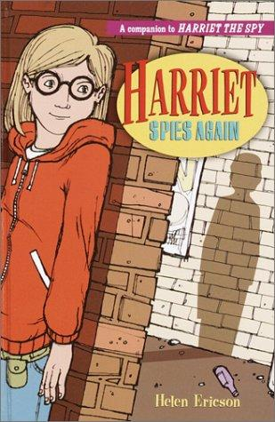 Download Harriet spies again