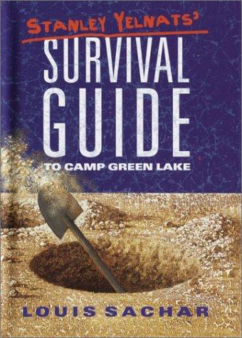 Download Stanley Yelnats' Survival Guide to Camp Green Lake