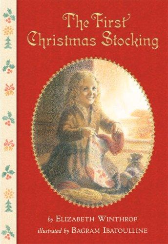 The First Christmas Stocking