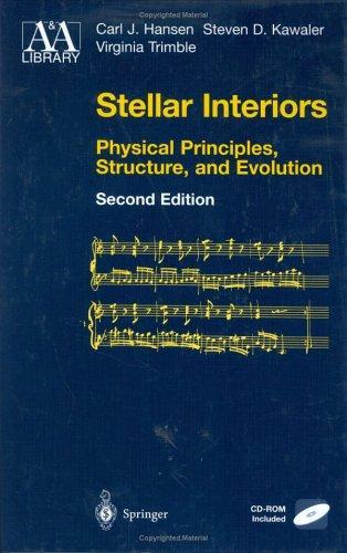Download Stellar interiors