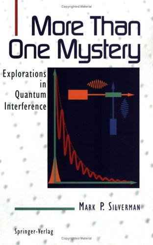 More than one mystery