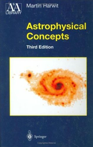 Download Astrophysical concepts