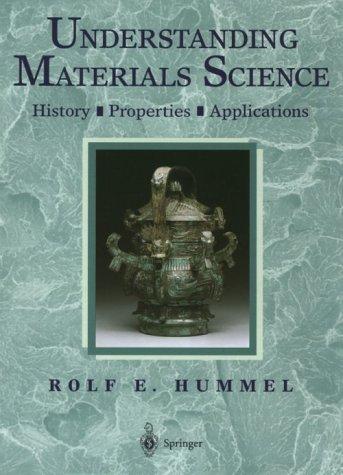 Download Understanding materials science