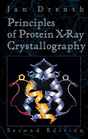 Download Principles of protein x-ray crystallography