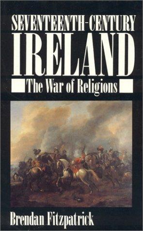 Download Seventeenth-century Ireland