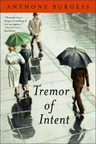 Tremor of intent