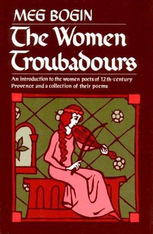 Download The women troubadours