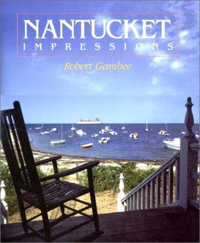 Image for Nantucket Impressions