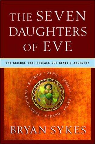 The Seven Daughters of Eve