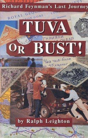 Download Tuva or bust!
