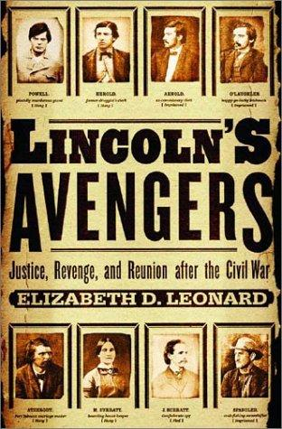 Download Lincoln's avengers