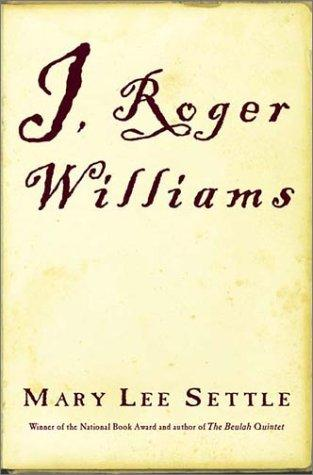 Download I, Roger Williams