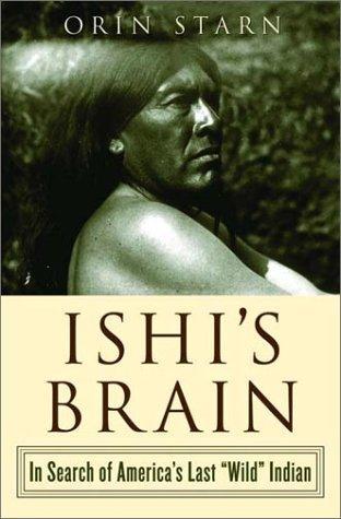 Ishi's Brain