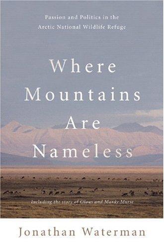 Where Mountains Are Nameless