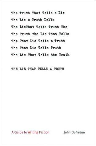 Download The lie that tells a truth