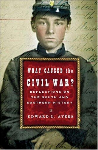 Download What caused the Civil War?