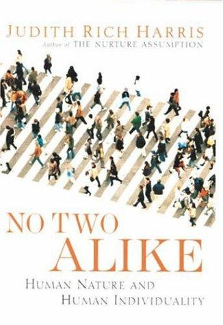 Download No two alike