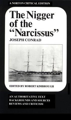"Download Nigger of the ""Narcissus"""