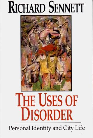 Download The uses of disorder