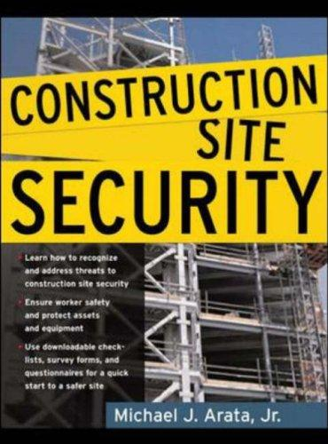 Image for Construction Site Security