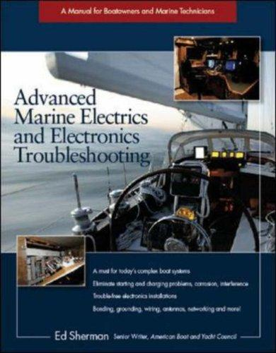 Download Advanced Marine Electrics and Electronics Troubleshooting