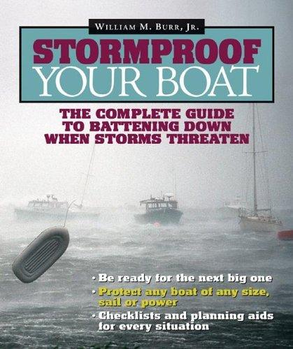 Stormproof Your Boat