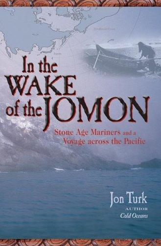 In the Wake of the Jomon