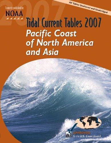 Download Tidal Current Tables 2007