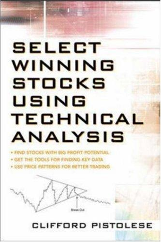 Download Select  Winning Stocks Using Technical Analysis