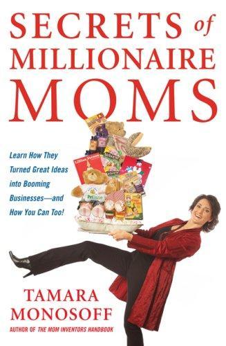 Download Secrets of Millionaire Moms
