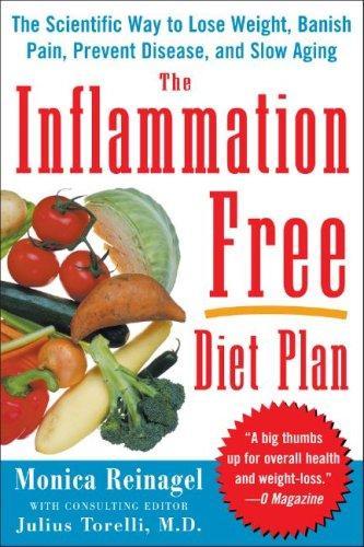 Download The Inflammation-Free Diet Plan (Lynn Sonberg Books)