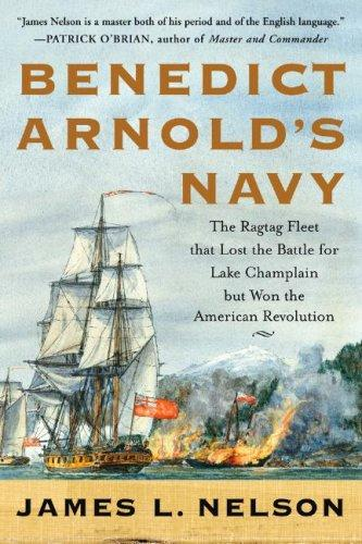 Download Benedict Arnold's Navy
