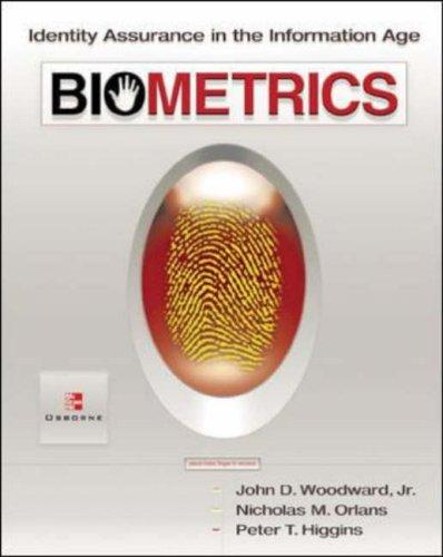 Download Biometrics