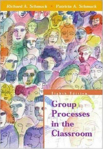 Download Group processes in the classroom